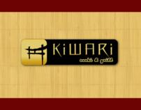 KIWARI SUSHI