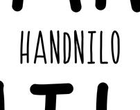 Tipografia Handnilo