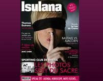 Magazine Isulana