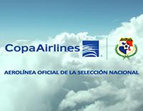Copa Airlines - FEPAFUT