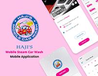 Haji's Car Wash