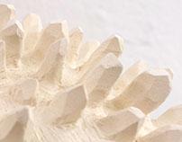 Ceramic Urchin