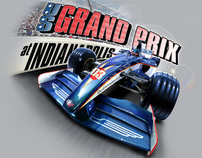 Automotive and Racing Designs