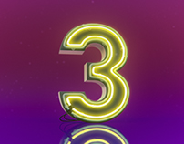 TV3 Spain - Idents