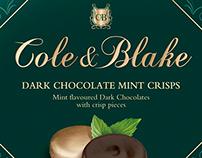 Cole & Blake Mint Chocolates