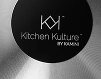 Kitchen Kulture. Kitchenware Inspired by Collaboration