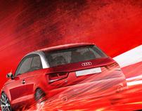 Audi Powerball
