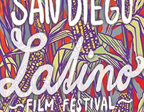 24th San Diego Latino Film Festival