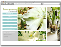 Botanical Presentation