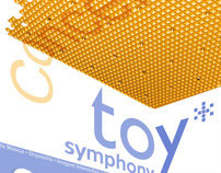 Toy Symphony concert - Mit Music Media Lab