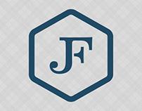 Jan FotoArt / Jan Kozelnicky - Branding
