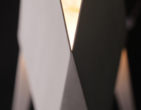 Лампа Minus
