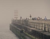 random fog