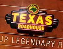 Texas Roadhouse | Fan Cave