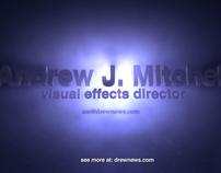 AJM VFX Directing Reel // 2011
