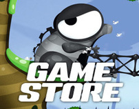 Revision 3 - Game Store