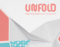 ThinkAhead Awards Campaign - Unfold