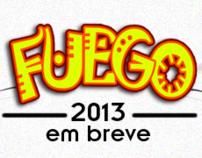 Fuego 2012/2013