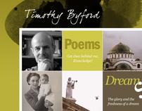 Timothy John Byford - Personal Blog