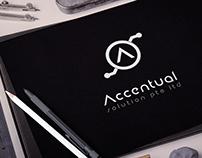 Accentual Logo