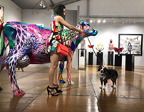 Art Basel / Sprectrum Miami Art Fair 2016