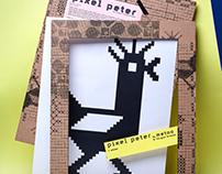 pixel peter