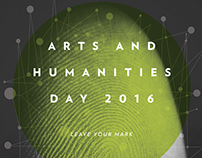 Arts & Humanities Day at Hope College 2016