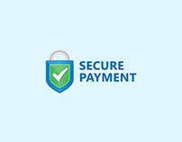 Secure Payment - Brand Design