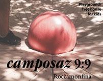 Camposaz 9:9 Roccamonfina