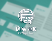 Fátima Pinto Psicóloga Branding