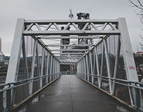 Portland, OR: Bridge City
