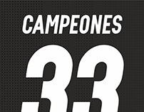 Real Madrid CAMPEONES LaLiga