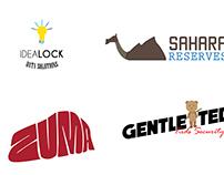 December Logos