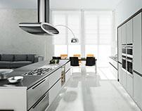 Indesit Kitchens