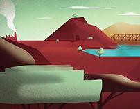 Animated App - European Commission
