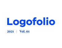 Logofolio 2021 Vol. 1