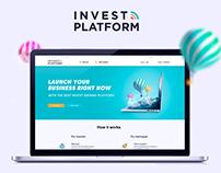 InvestPlatform