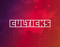 Culticks - Visual Branding