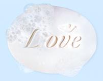 Dove Valentine's Day