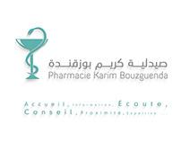 pharmacie Karim Boouzguenda