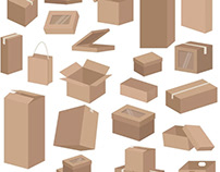 Importance of Packaging Boxes