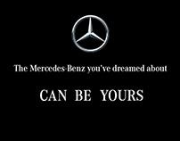 Mercedes-Benz CPO Videos