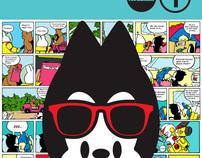 Nobsland Comics