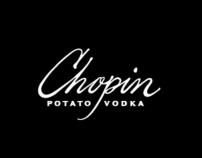 Chopin Vodka // Social Media Campaigns
