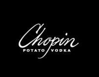 Chopin Vodka // Social Media Campaigns