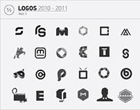 Selected Logos 2010-2011