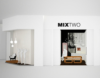 Mix Two - PSF