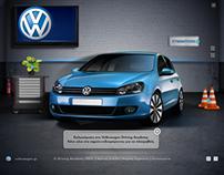 Volkswagen Driving Academy