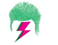 Bowie + Warhol
