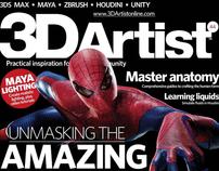 3d Artist 44 - Community Profile